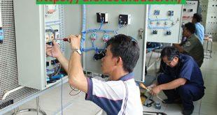 Thợ sửa điện công nghiệp quận 1