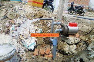 Thợ sửa giếng khoan quận Thủ Đức