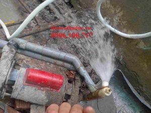 Thợ sửa máy bơm nước quận Thủ Đức