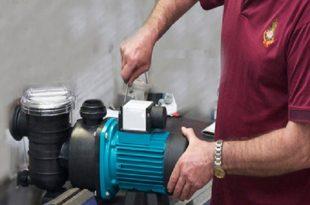 Thợ sửa máy bơm nước quận 6