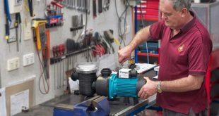 Thợ sửa máy bơm quận Bình Thạnh