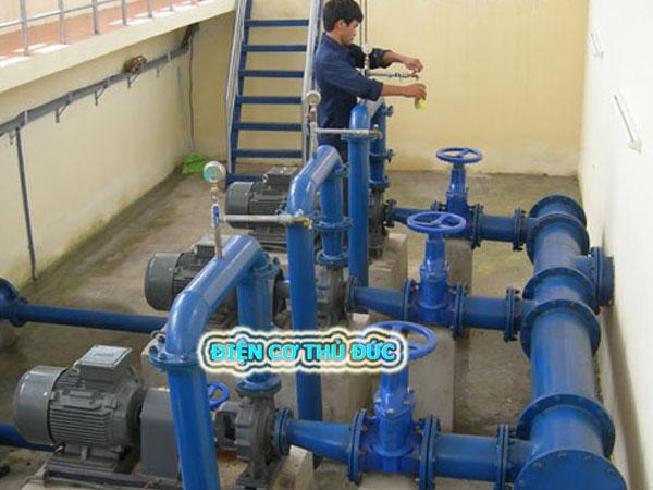 Sửa máy bơm công nghiệp quận 5 lh 0906100717
