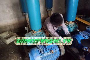 Sửa máy bơm công nghiệp quận 6