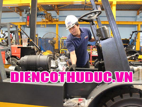 Thợ sửa xe nâng điện TPHCM lh 0906100717
